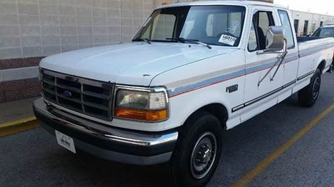 1993 Ford F-250 for sale in Saint Charles, MO