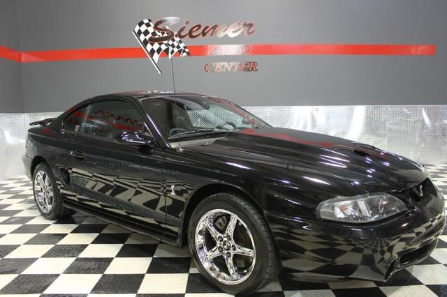 1995 ford mustang svt cobra for sale in fremont ne. Black Bedroom Furniture Sets. Home Design Ideas