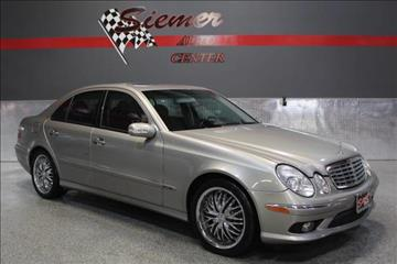 2005 Mercedes-Benz E-Class for sale in Fremont, NE