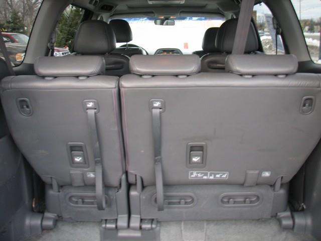 2006 Honda Odyssey EX-L - Warren MI