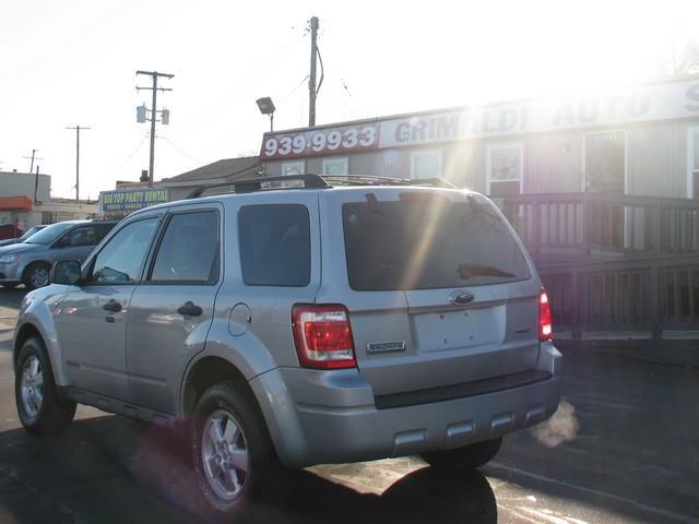 2008 Ford Escape AWD XLT 4dr SUV V6 - Warren MI