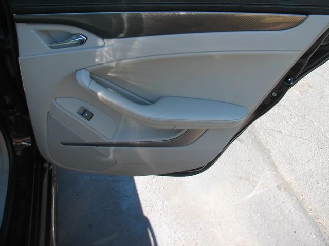 2010 Cadillac CTS AWD 3.0L V6 Performance 4dr Sedan - Warren MI