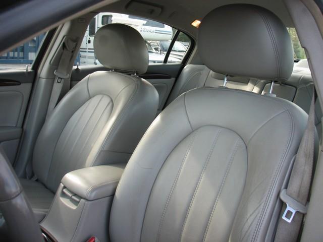 2009 Buick Lucerne CXL - Warren MI