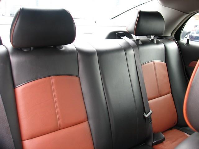 2008 Chevrolet Malibu LTZ 4dr Sedan - Warren MI