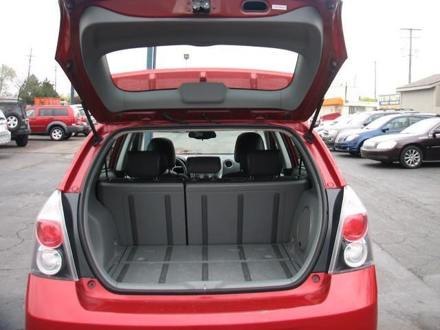 2009 Pontiac Vibe GT 4dr Wagon - Warren MI