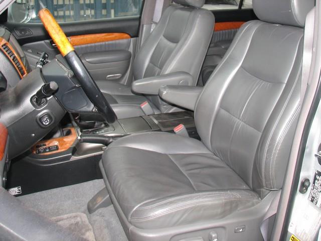 2006 Lexus GX 470 4dr SUV 4WD - Warren MI