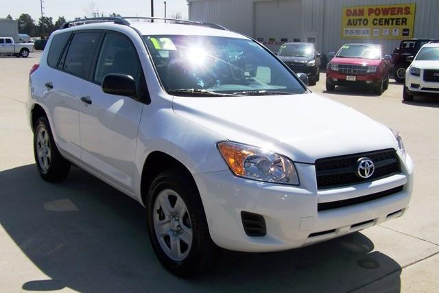 2012 Toyota RAV4 for sale in Leitchfield KY