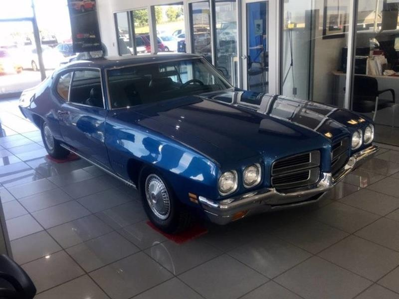 Pontiac Le Mans For Sale in Akron, IN - Carsforsale.com