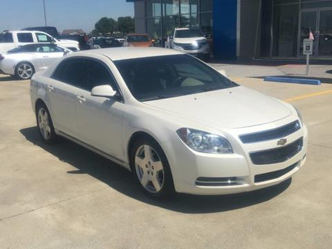 2010 Chevrolet Malibu for sale in Leitchfield, KY