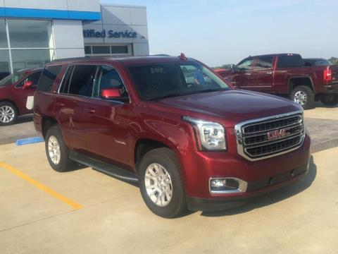 2017 GMC Yukon for sale in Leitchfield, KY