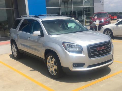 2017 GMC Acadia Limited for sale in Leitchfield, KY