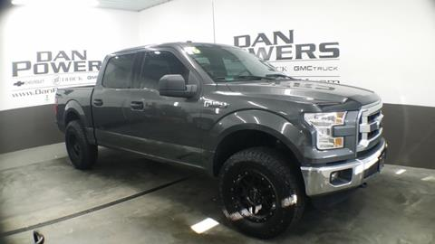 2016 Ford F-150 for sale in Leitchfield, KY