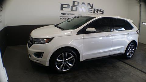 2016 Ford Edge for sale in Leitchfield, KY