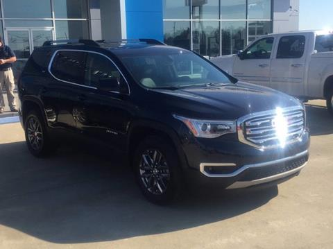 2017 GMC Acadia for sale in Leitchfield, KY