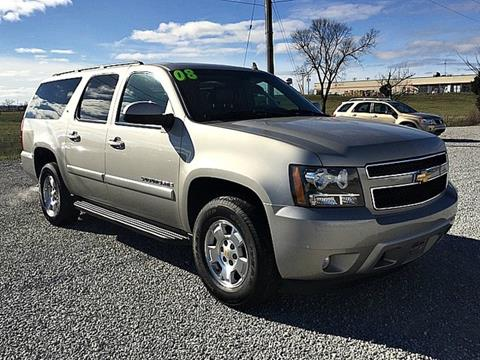 2008 Chevrolet Suburban for sale in Leitchfield, KY
