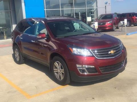 2017 Chevrolet Traverse for sale in Leitchfield, KY