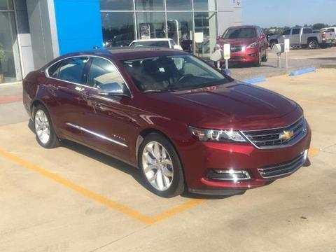 2017 Chevrolet Impala for sale in Leitchfield, KY