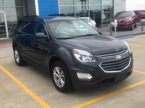2017 Chevrolet Equinox for sale in Leitchfield, KY