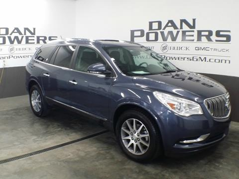 2014 Buick Enclave for sale in Leitchfield, KY
