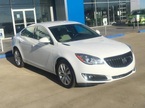 2016 Buick Regal for sale in Leitchfield, KY