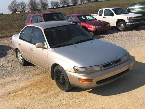 1997 toyota corolla overview cargurus.