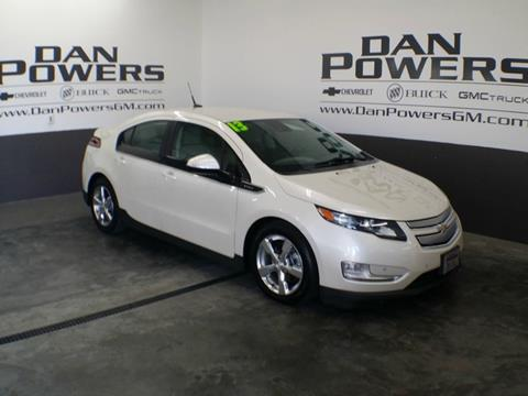2013 Chevrolet Volt for sale in Leitchfield, KY