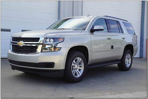 2017 Chevrolet Tahoe for sale in Ahoskie, NC