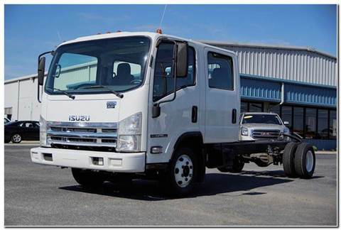 2008 Isuzu NPR for sale in Ahoskie, NC