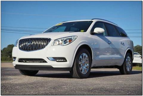 2017 Buick Enclave for sale in Ahoskie, NC