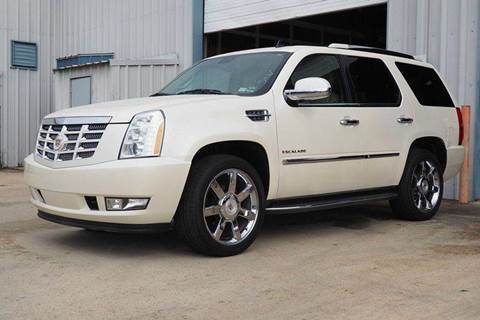 2010 Cadillac Escalade for sale in Ahoskie, NC