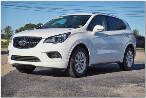 2017 Buick Envision for sale in Ahoskie, NC
