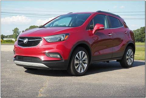 2017 Buick Encore for sale in Ahoskie, NC