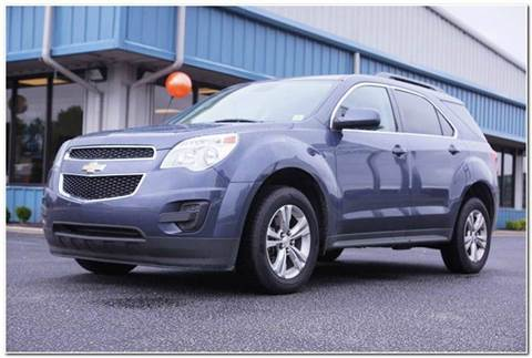 2013 Chevrolet Equinox for sale in Ahoskie, NC