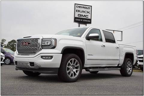 2017 GMC Sierra 1500 for sale in Ahoskie, NC