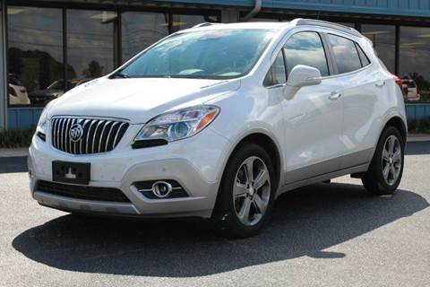 2014 buick encore for sale. Black Bedroom Furniture Sets. Home Design Ideas