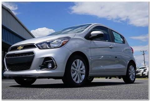 2017 Chevrolet Spark for sale in Ahoskie, NC