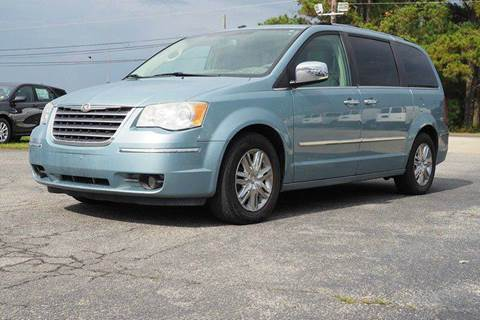 2008 Chrysler Town and Country for sale in Ahoskie, NC