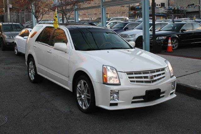 2007 Cadillac SRX for sale in Bronx NY