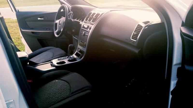 2007 GMC Acadia SLE-1 4dr SUV - Quincy IL