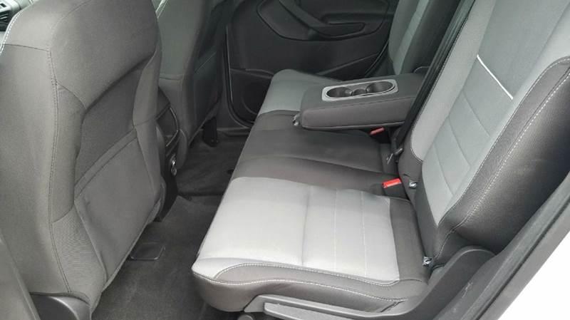 2014 Ford Escape SE AWD 4dr SUV - Quincy IL