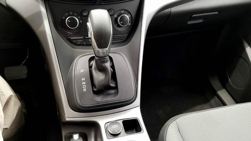 2014 Ford Escape AWD SE 4dr SUV - Quincy IL