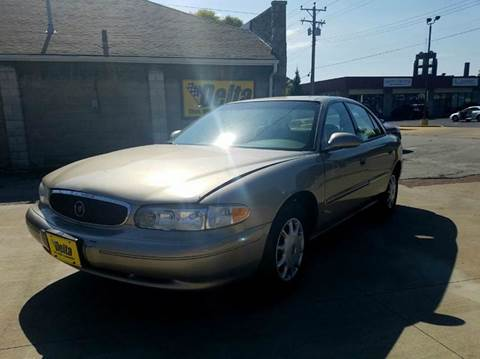 2003 Buick Century for sale in Quincy, IL