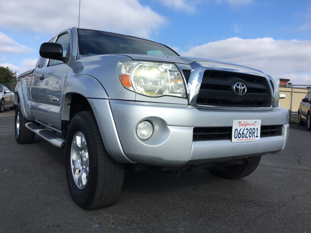 2005 toyota tacoma prerunner v6 4dr access cab rwd sb cash sale only in rancho cordova ca. Black Bedroom Furniture Sets. Home Design Ideas