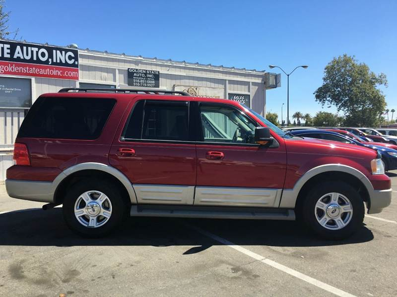 2006 ford expedition eddie bauer 4wd 3rd row seats in rancho cordova ca golden state auto inc. Black Bedroom Furniture Sets. Home Design Ideas