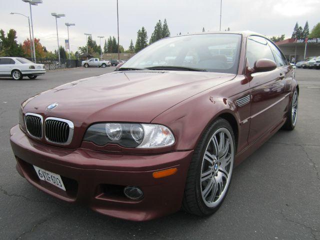 2003 BMW M3 for sale in Rancho Cordova CA