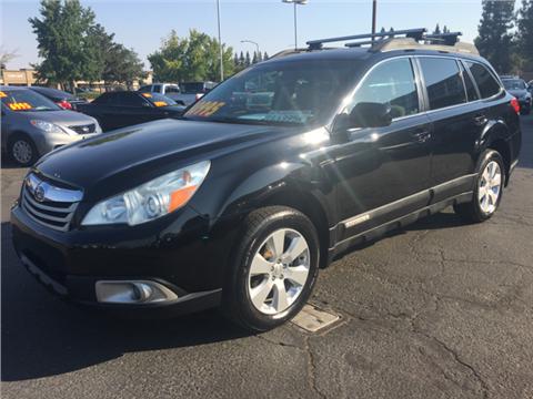 2010 Subaru Outback for sale in Rancho Cordova, CA