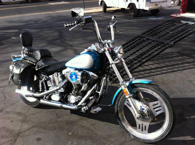1990 Harley-Davidson Softtail