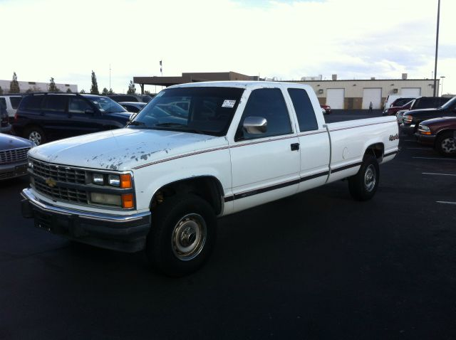 1988 Chevrolet C/K 1500 Series