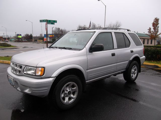 2002 Isuzu Rodeo for sale in Kent  WA