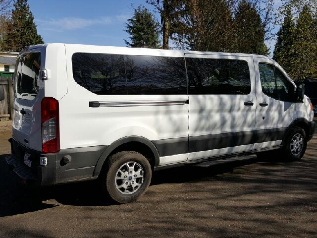 2015 ford transit wagon 350 xlt 3dr lwb low roof passenger van w sliding passenger side door in. Black Bedroom Furniture Sets. Home Design Ideas